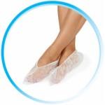 Бахилы и носки (0)