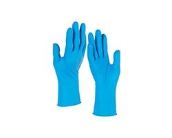 Нитриловые перчатки Arctic Blue Nitrile - 24см