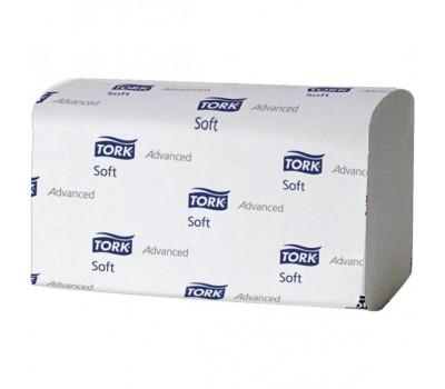 Бумажные полотенца Singlefold сложения ZZ, 200 листов