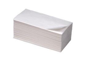 """Бумажные полотенца """"Desna premium"""" V-укладка 2-сл."""