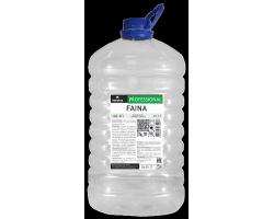 Жидкое мыло FAINA