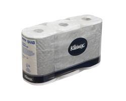 Туалетная бумага в рулонах KLEENEX®