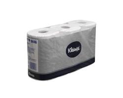 Туалетная бумага в рулонах KLEENEX®- Маленький рулон