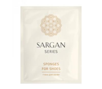 Губка для обуви «Sargan»