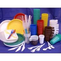 Одноразовая посуда (3)