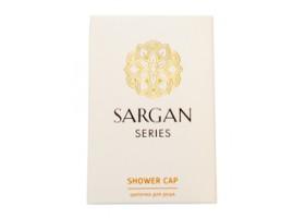 Шапочка для душа «Sargan»