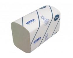 Бумажные полотенца для рук малого размера, 320 листов