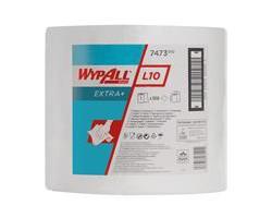 Протирочные салфетки WYPALL* L10 EXTRA+