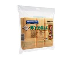 Салфетка из Микрофибры WYPALL*  - Сложенная