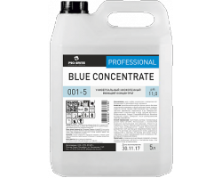 BLUE CONCENTRATE  МОЮЩИЙ КОНЦЕНТРАТ