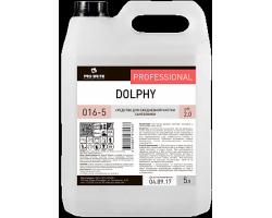 DOLPHYСредство эконом-класса для чистки сантехники