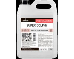 SUPER DOLPHYКонцентрат для  чистки сантехники