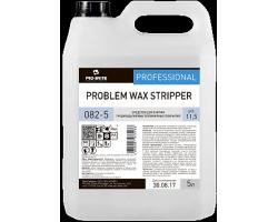 PROBLEM WAX STRIPPER Усиленный стриппер