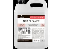 ACID CLEANERКислотный пенный концентрат