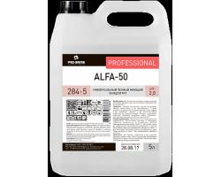 ALFA-50Пенный кислотный гель