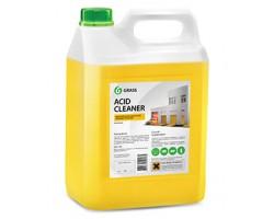 """Кислотное средство для очистки фасадов """"Acid Cleaner"""""""