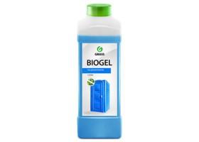 """Средство для биотуалетов """"Biogel"""""""