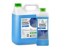 """Очиститель после ремонта """"Cement Cleaner"""" (канистра 5,5 кг)"""