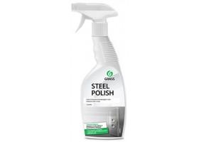 """Средство для очистки изделий из нержавеющей стали """"Steel Polish"""""""