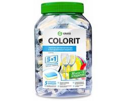 Таблетки для Посудомечных машин (упаковка 35 шт)