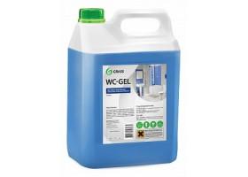 """Средство для чистки сантехники """"WC-gel"""""""