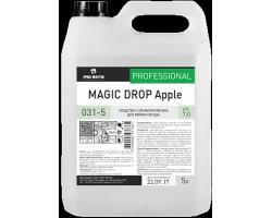 MAGIC DROP Apple Средство для мойки посуды