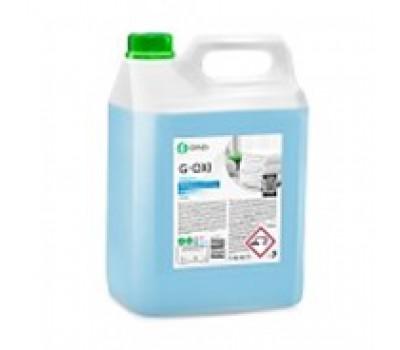 Пятновыводитель-отбеливатель  G-Oxi   для белых вещей 5кг